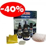 CHARME MOTO LEATHER CARE KIT