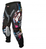 PRO GRIP HLAČE CROSS SPECIAL GEAR 6012 PANTS GRAPHIC