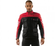DAINESE D-DRY D-SYSTEM TOURING JAKNA